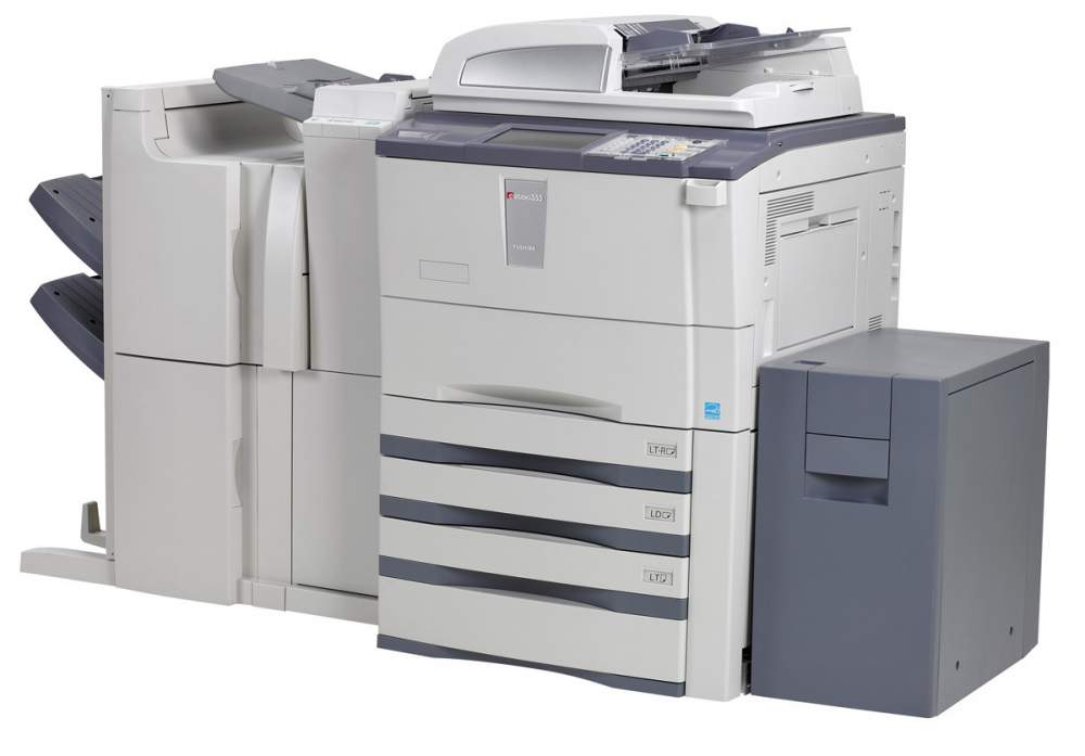 Printer Repair West Palm Beach